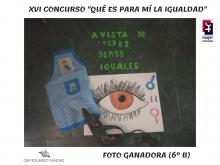 FOTO GANADORA